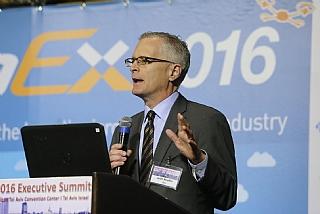 SIA CEO John Neuffer