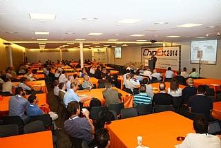 ChipEx2014
