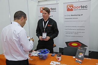 Moortec to Exhibit at ChipEx 2017 in Israel