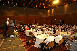 ChipEx2018 Executive Summit
