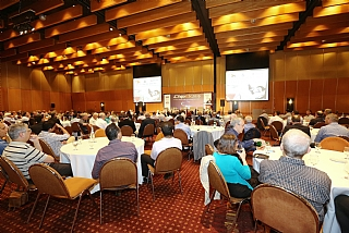 Executive Summit 2015