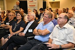 מפגש יוני 2018