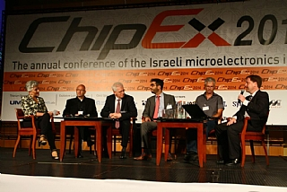 ChipEx2014 Executive event
