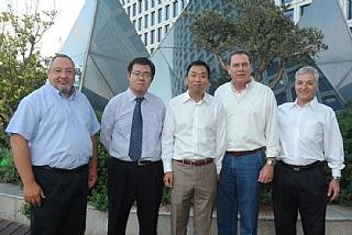 מפגש ספטמבר 2012