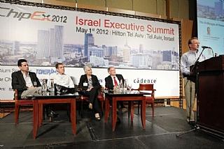 Israel Executive Summit 2012